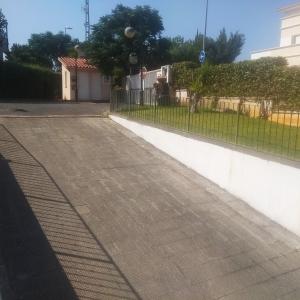 Venta de pareado en Las Vaguadas, Badajoz