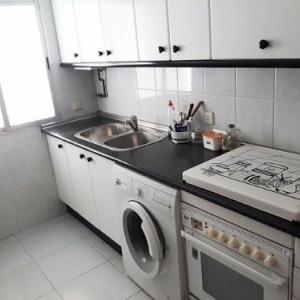 Venta piso en Pardaleras, Badajoz