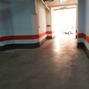 Venta de plaza de garaje en San Roque, Badajoz