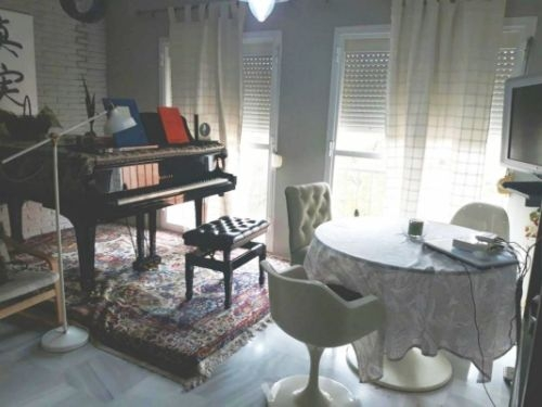 Venta apartamento en Pardaleras, Badajoz