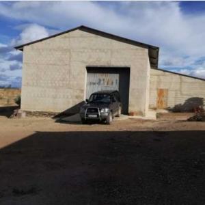 Venta finca en Carretera de Alburquerque, La Codosera, Ref: 54