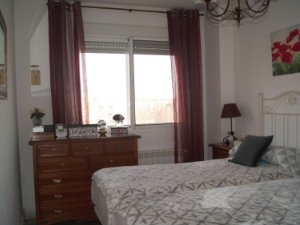 Venta piso en Ciudad Jardín, Ref. 113