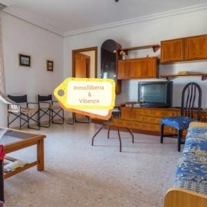 Venta piso en María Auxiliadora, Ref: 106