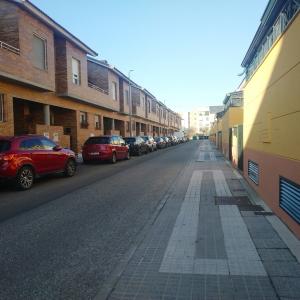 Venta calet en Huerta Rosales, Ref: 109