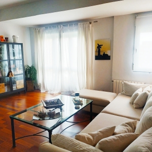 Venta piso en Avd. Colón, Ref: 115