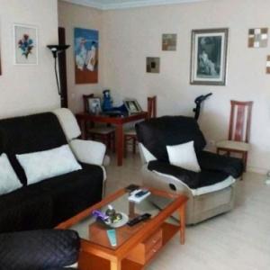 Venta piso en San Fernando, Ref: 126