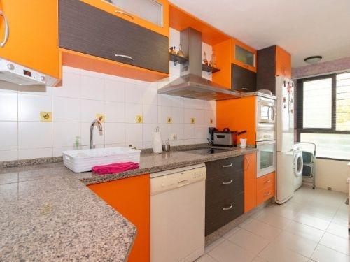 Venta apartamento en San Fernando, Ref: 150