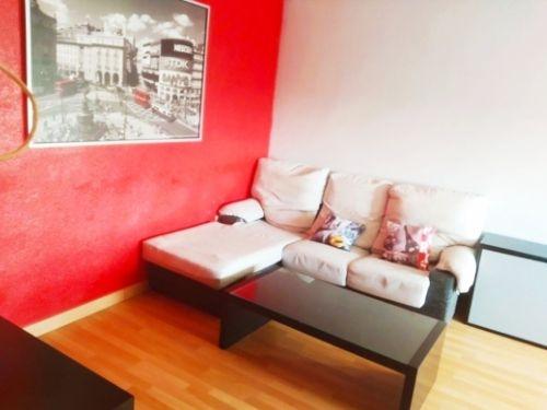 Venta apartamento en Suerte Saavedra, Ref: 151