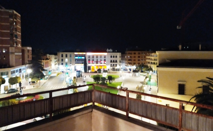 Venta piso en zona Centro, Ref: 161