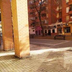 Alquiler local comercial en Valdepasillas, Ref: A14