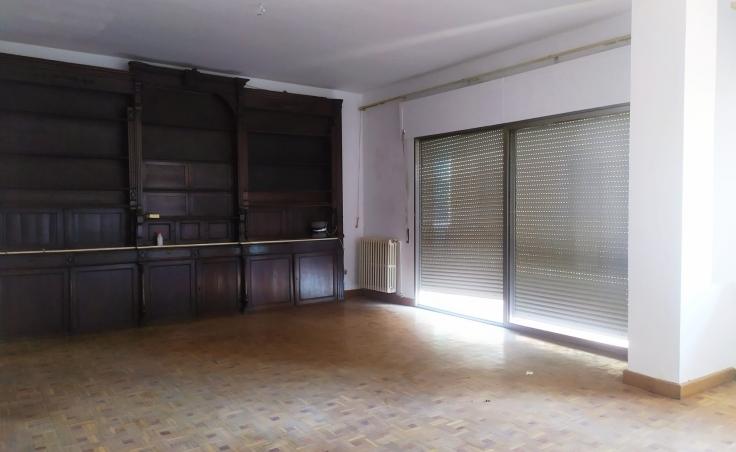 Venta piso en Casco Antiguo, Ref: 184